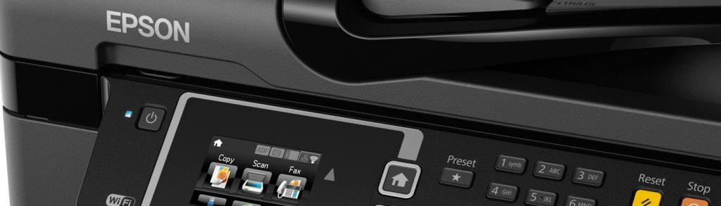 Printer & Multifunction เครื่องพิมพ์มัลติฟังค์ชั่น